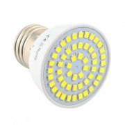 YWXLight E27 54SMD 5W 2835 Proyector LED blanco frio