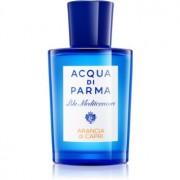 Acqua di Parma Blu Mediterraneo Arancia di Capri Eau de Toilette unissexo 150 ml