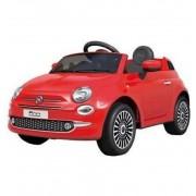 Coche Infantil Fiat 500 Rojo - Injusa
