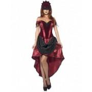 Vegaoo Kostüm Venezianische Verführerin für Damen