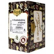 Gyógyfű Boszy PROS TA-TA teakeverék 20 db filter 20x1,5 g