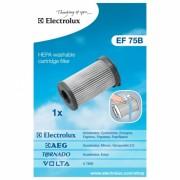 Filtru HEPA cilindric lavabil Electrolux EF75B