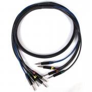 AudioTeknik Ampete Snake 2 m Instrumentenkabel