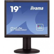 Iiyama LED monitor Iiyama B1980SD, 48.3 cm (19 palec),1280 x 1024 px 5 ms, TN LED DVI, VGA