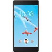 """Lenovo Za300141de Tablet 7"""" Touch Screen 16 Gb Fotocamera 2 Mpx Wifi Bluetooth Gps Android 7.0 Colore Nero - Za300141de - Tb-7304f Essential"""