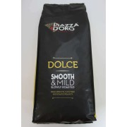 Piazza d'Oro Dolce szemes kávé (1kg)
