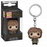 Pop! Keychain Portachiavi Funko Pop! Tyrion Lannister - Game of Thrones