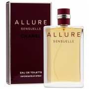 CHANEL ALLURE SENSUELLE EDT 50 ML VAPO