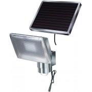 Brennenstuhl Lampa solarna woltaiczna słoneczna led aluminium