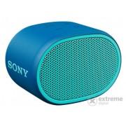 Sony SRS-XB01 Extra Bass Bluetooth bežični zvučnik, plavi