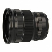 Fujifilm XF 10-24mm 1:4.0 R OIS negro