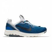 NIKE - obuv RUN AIR MAX MOTION RACER blue Velikost: 10.5