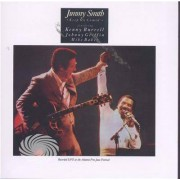 Video Delta Smith,Jimmy - Keep On Comin - CD
