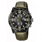 Reloj Hombre F20339/2 Verde Festina