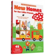 New Homes for Our Little Friends: Help Our Little Friends Move Into Their New Homes