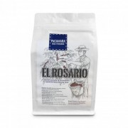 "Vero Coffee House Ground coffee Vero Coffee House ""El Rosario Pacamara FW"", 200 g"