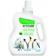2 in 1 Detergent si balsam bio de rufe dublu concentrat cu esenta montana ATTITUDE 1.05L, 40 spalari