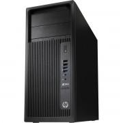 HP Z240 Intel Core i7-6700 3.40GHz, 16GB DDR4, 240GB SSD, DVD-RW, Tower, Windows 10 Pro MAR, calculator refurbished