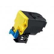 """""""Toner Epson WorkForce AL-C300 Compatível Amarelo (C13S050747)"""""""
