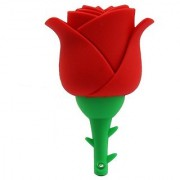 Pankreeti PKT436 Rose 64 GB Pen Drive (Red)