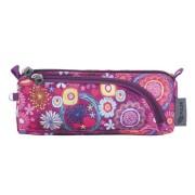 Tolltartó, PULSE Purple Flower, rózsaszín (PLS121307)