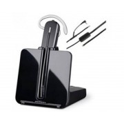 Plantronics Auricular inalambrico plantronics cs540 + descolgador electronico aps11