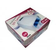 Lampa UV Manichiura cu Temporizator Digital 36W KT888