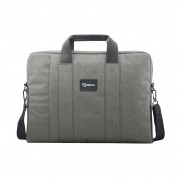 "Torba za laptope 15,6"", siva, SBOX BUDAPEST"