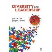 Diversity and Leadership by Jean Lau Chin & Joseph E. Trimble