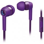Casti Stereo Philips SHE7055PP/00 (Mov)