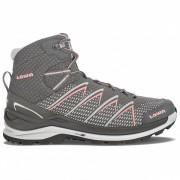 Lowa - Women's Ferrox Pro GTX Mid - Chaussures de randonnée taille 5, gris