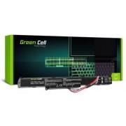 Baterie compatibila Laptop Asus X750LA 14 4V 2200mAh 4 celule