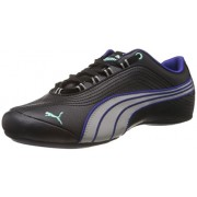 Puma Women's Soleil Fs Wn's Black Multisport Training Shoes - 4 UK/India (37 EU)