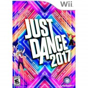 Just Dance 2017 Wii - Sniper.cl