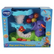 VTech Pop and Play Elephant 112005