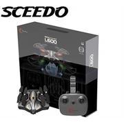 Sceedo TKKJ L600 Foldable RC Drone RTF G-sensor Control