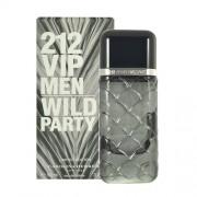Carolina Herrera 212 VIP Men Wild Party, Toaletná voda 100ml