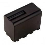 2-Power VBI0963A batteria ricaricabile Ioni di Litio 6600 mAh 7,2 V