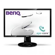 Monitor 27″ BENQ GL2760H, LED, 16:9, FHD, HDMI, DVI, D-Sub, Glossy Black