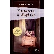 Elizabeth a disparut (eBook)