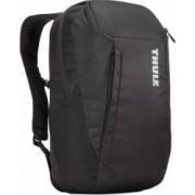Rucsac laptop Thule TACBP-115 15inch Accent 20L Negru Bonus Casti 4World pentru HTC, + Ceas Esperanza EHC018R -