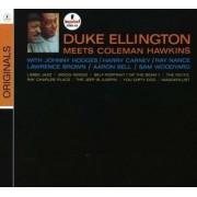 Duke Ellington, Coleman Hawkins - Duke Meets Coleman Hawkin (0602517448094) (1 CD)