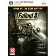 Fallout 3 Game of the Year Edition (GOTY) PC