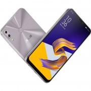 Smartphone Asus Zenfone 5z ZS620KL 64GB 6GB RAM Dual Sim 4G Meteor Silver