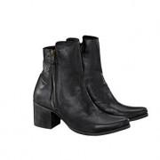 Liberty Black Cowboy-Boots, 41 - Schwarz