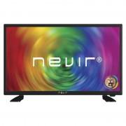"Televisor Led 28"" Nevir nvr-7702-28rd2-n Hd Ready Usb Rec"