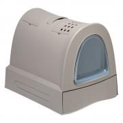 Zuma IMAC тоалетна за котки Д 56 x Ш 40 x В 42,5 см - антрацит