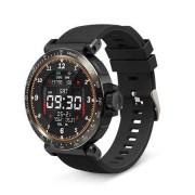 Smartwatch BlitzWolf BW-AT1 Sport, Bluetooth 5.0, negru