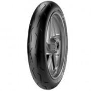 Pirelli Diablo Supercorsa SP V2 ( 120/70 ZR17 TL (58W) M/C, Első kerék )