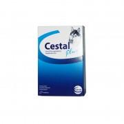 Cestal Dog Plus Chew X 8 tablete